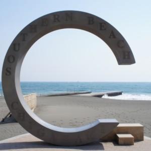 【茅ヶ崎】寒い冬こそ楽しい!冬のサザンビーチで海デートしてみませんか?